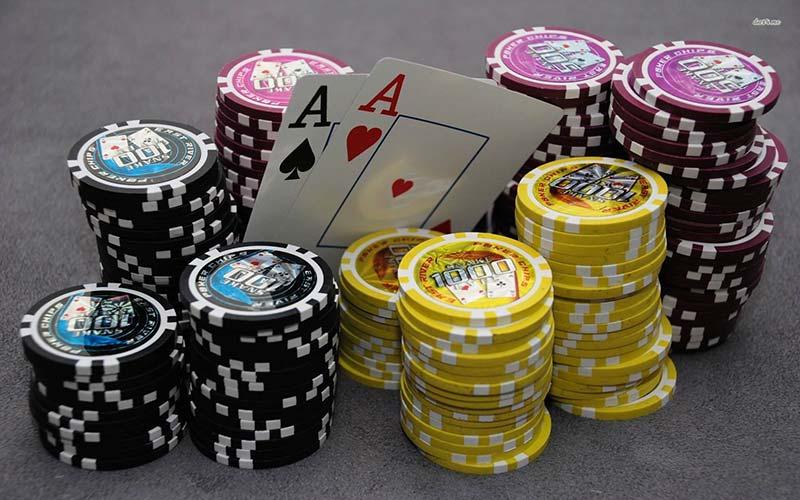 Die besten Online Casinos zum Pokern