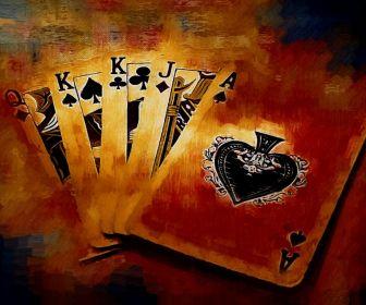 Die ersten Schritte des Pokerns