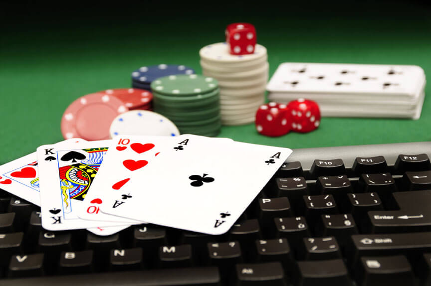 Kostenlose Poker online Demo
