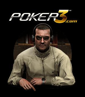 Realistisches online Pokern